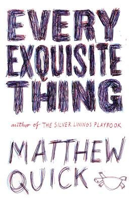 Cover of Every Exquisite Thing