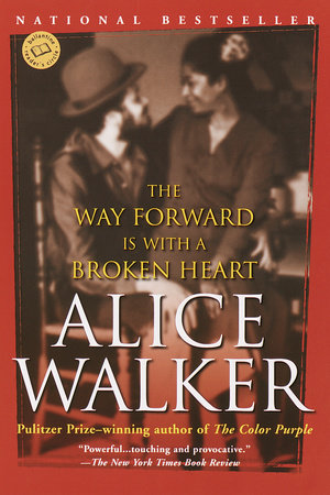 The Way Forward Is with a Broken Heart