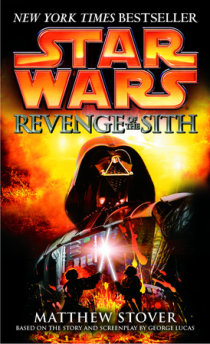 Excerpt From Revenge Of The Sith Star Wars Episode Iii Penguin Random House Canada