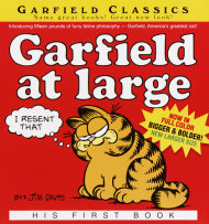 Garfield at Large