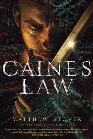 Caine's Law