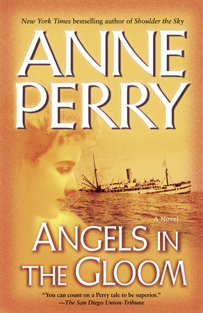 Angels In The Gloom Penguin Random House Education