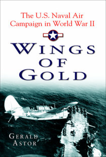 Excerpt from Wings of Gold | Penguin Random House Canada