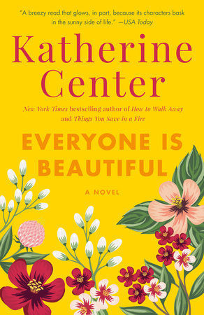 Cover image for Everyone Is Beautiful