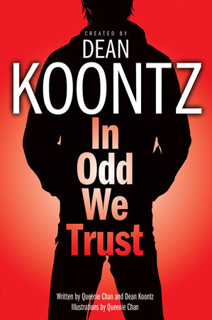 In Odd We Trust (Graphic Novel)