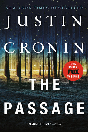 justin cronin audible sessions free exclusive interview