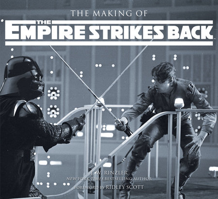 The Making of Star Wars: The Empire Strikes Back