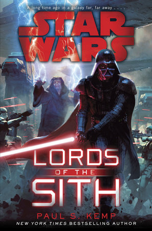 Lords of the Sith Spoiler Free Review: The Good, the Bad & the Sithy