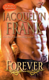 Book Review – Forever by Jacquelyn Frank