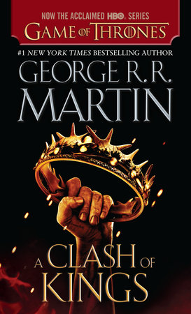 A Clash of Kings (HBO Tie-in Edition)