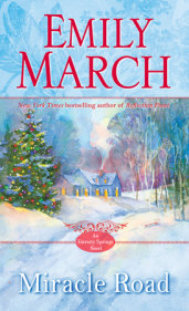 Sneak Peek – Miracle Road by Emily March, enjoy!