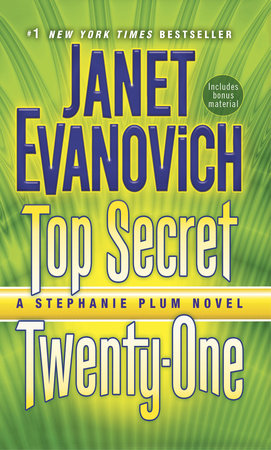 Top Secret Twenty-One