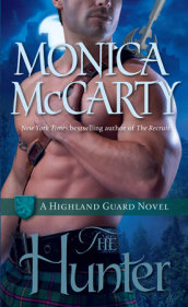 5 Star review: The Eclectic Reader loves THE HUNTER by Monica McCarty