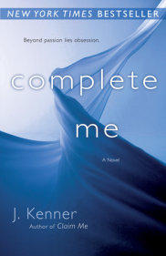 Sneak Peek up now – Complete Me  –  #StarkOnSaturday
