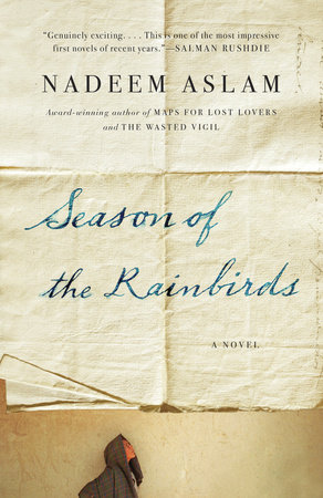 Season of the Rainbirds