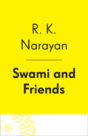 Swami and Friends