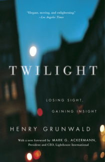 Twilight Vision White Speck That >> Excerpt From Twilight Penguin Random House Canada