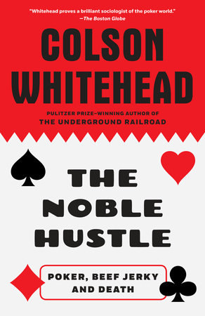 Cover image for The Noble Hustle
