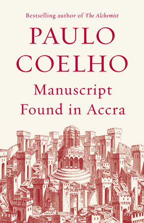 Manuscript Found In Accra Ebook