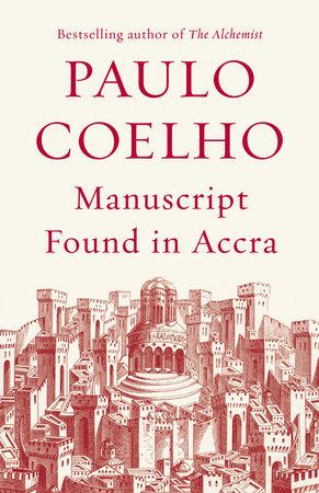 Manuscript Found In Accra Ebook