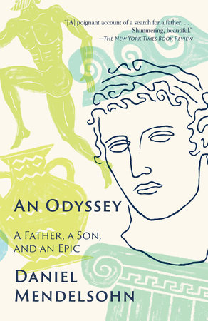Cover of An Odyssey