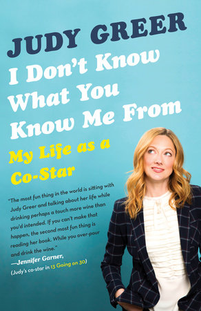 I Don't Know What You Know Me From - Penguin Random House Education