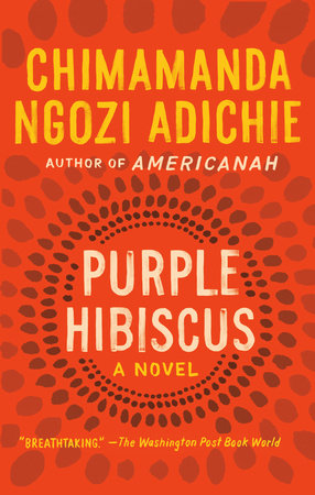 High School Vs College Essay Purple Hibiscus By Chimamanda Ngozi Adichie  Penguin Random House Canada Personal Essay Examples For High School also Independence Day Essay In English Purple Hibiscus By Chimamanda Ngozi Adichie  Penguin Random House  Research Proposal Essay Topics
