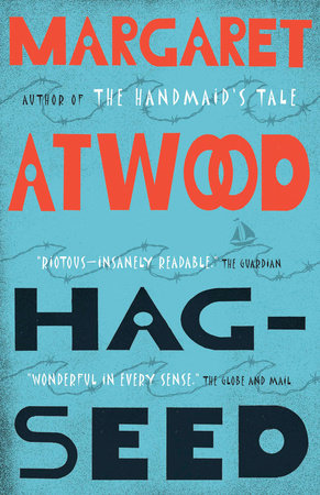 Hag Seed By Margaret Atwood Penguin Random House Canada In the early days, the development of ideas and new products was outsourced to them. penguin random house canada