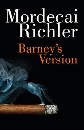 barney s version richler mordecai