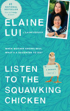 Excerpt from Listen to the Squawking Chicken | Penguin