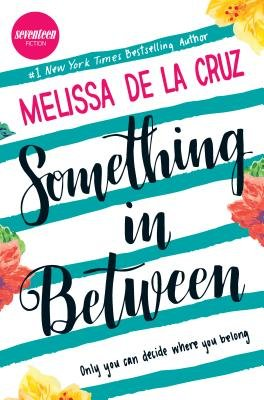 Cover of Something in Between: A Thought-Provoking Coming-Of-Age Novel