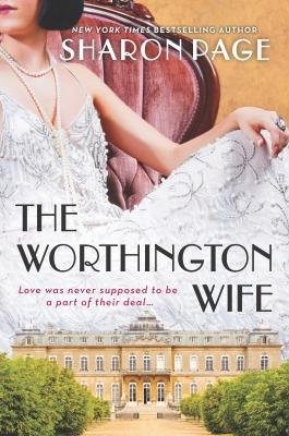 Cover of The Worthington Wife