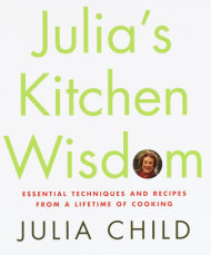 Saturday Recipes: Back to Basics with Julia Child