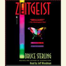 Zeitgeist Cover