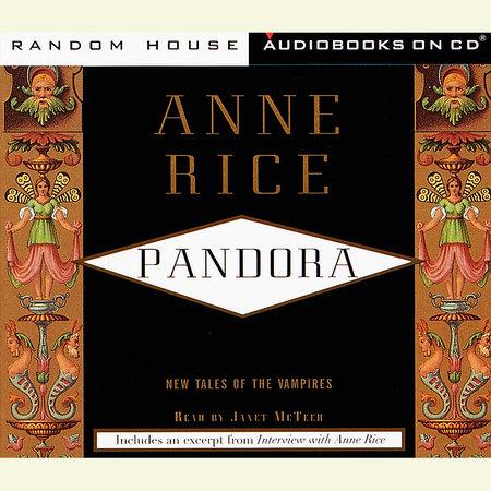 Pandora - Penguin Random House Education