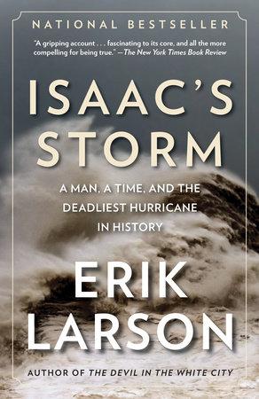 Isaac's Storm | Penguin Random House International Sales