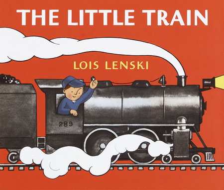 The Best Books For Kids Who Love Trains