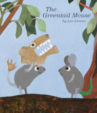 Cover of The Greentail Mouse cover