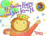 Book cover for If You\'re Happy and You Know It
