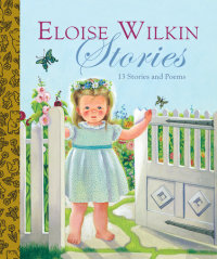 Book cover for Eloise Wilkin Stories