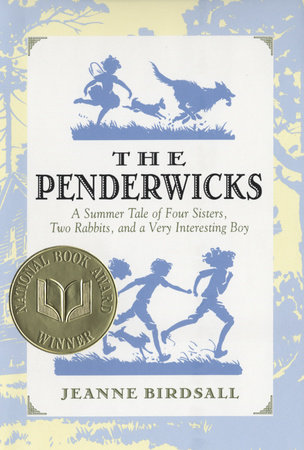The Penderwicks Penguin Random House Common Reads