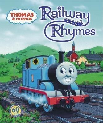 Thomas & Friends: Railway Rhymes (Thomas & Friends ...