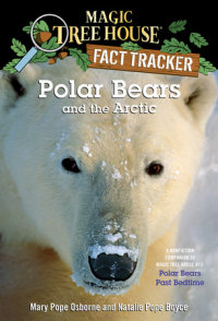 Book cover for Polar Bears and the Arctic