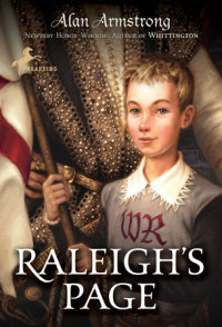 Book cover for Raleigh\'s Page