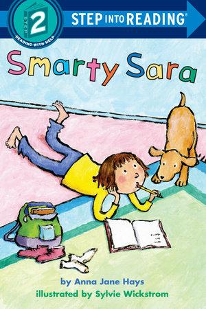 Smarty Sara - Penguin Random House Retail