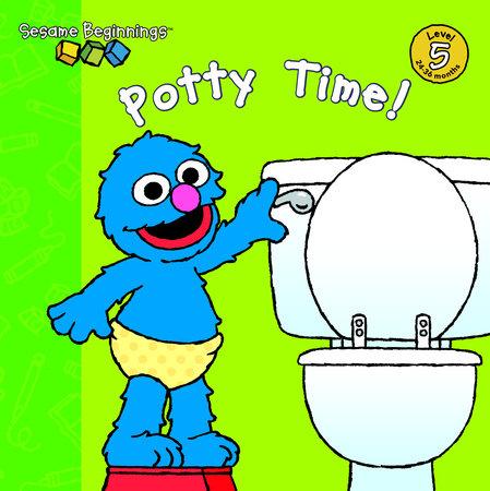 Sesame Beginnings: Potty Time! (Sesame Street)