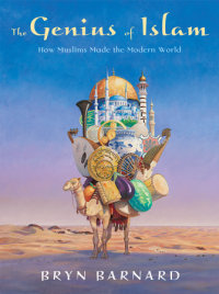 Book cover for The Genius of Islam