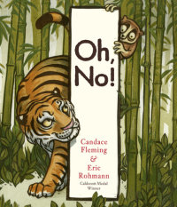 Cover of Oh, No! cover