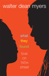 Cover of What They Found