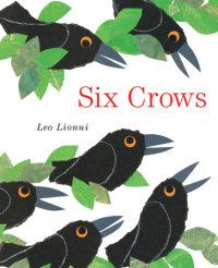 Book cover for Six Crows